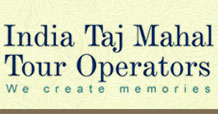 India Taj Mahal Tour Operators