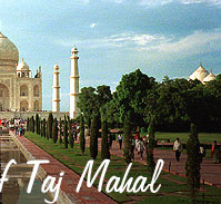 Taj Mahal Vacations, Taj Mahala Tours, Taj Mahal India Vacations, Taj Mahal Agra Vacations, Taj Mahal Agra